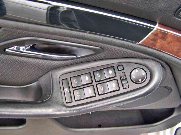BMW 520 03年 2.2銀 照片9