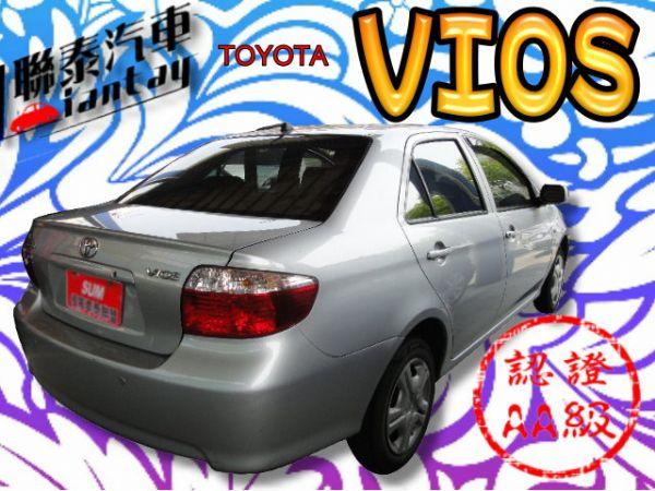 SUM 聯泰汽車 2009 VIOS 照片10