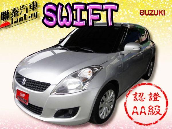 SUM 聯泰汽車 2011 SWIFT 照片1