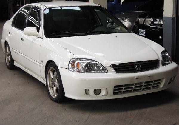 2001 本田 K8 高鐵汽車 照片1