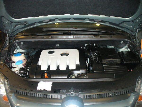 07年Volkswagen/GOLF 照片6