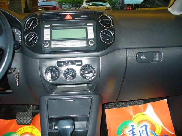 07年Volkswagen/GOLF 照片8