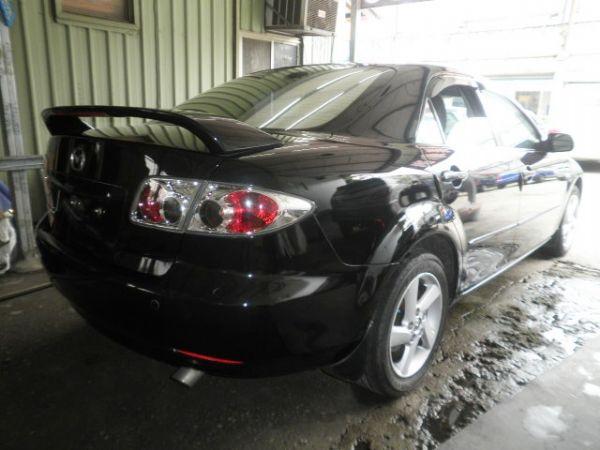 馬自達6 / Mazda6 照片7
