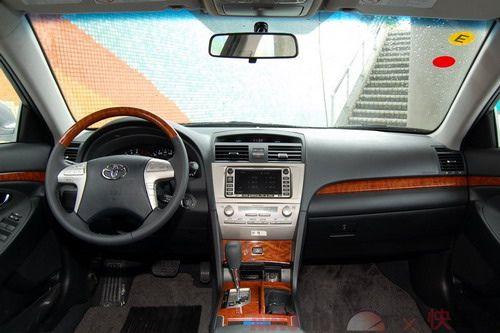 豐田 Camry 2.4G 照片3