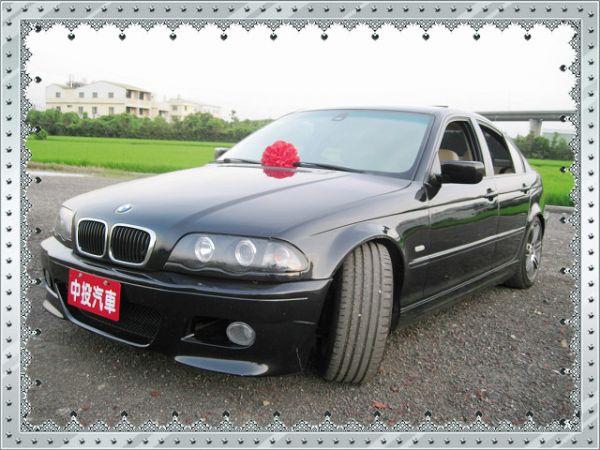 {翔芳汽車}01年 BMW318 <天窗 照片3