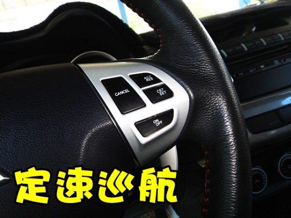 SUM 聯泰汽車 2011 FORTIS 照片3