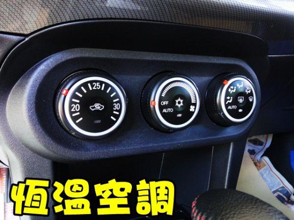 SUM 聯泰汽車 2011 FORTIS 照片5