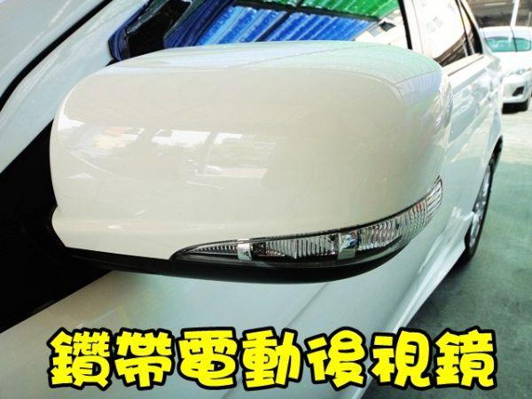SUM 聯泰汽車 2011 FORTIS 照片7