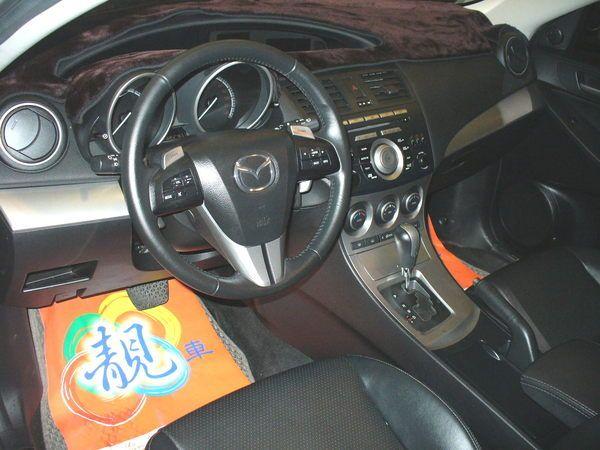 11年Mazda/馬自達 NEW3 照片2