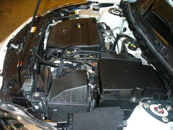 11年Mazda/馬自達 NEW3 照片6