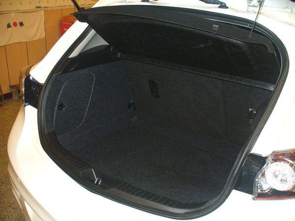 11年Mazda/馬自達 NEW3 照片8
