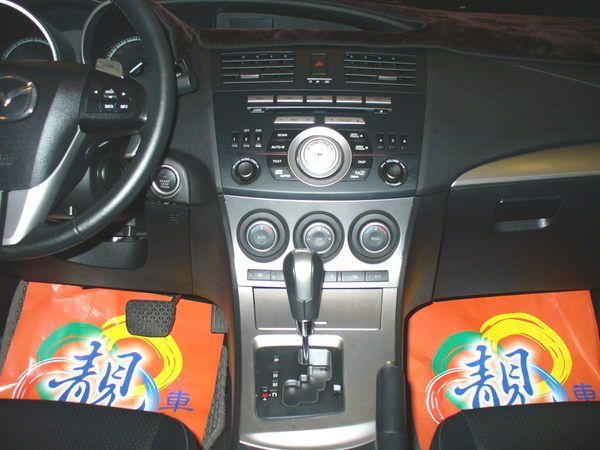 11年Mazda/馬自達 NEW3 照片9