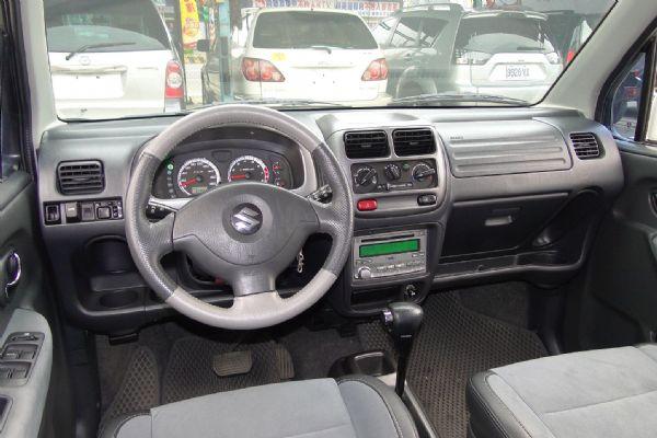 07年新款SOLIO~雙安轎車版~ 照片2
