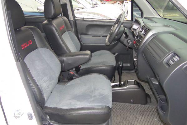 07年新款SOLIO~雙安轎車版~ 照片3