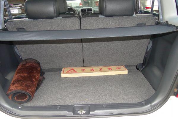 07年新款SOLIO~雙安轎車版~ 照片5