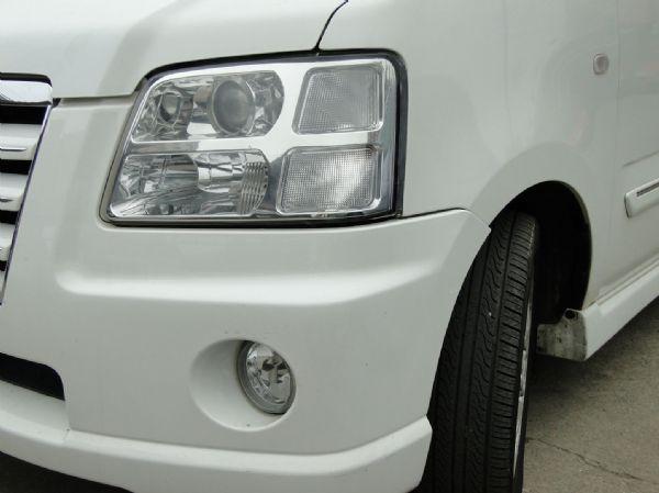 07年新款SOLIO~雙安轎車版~ 照片7