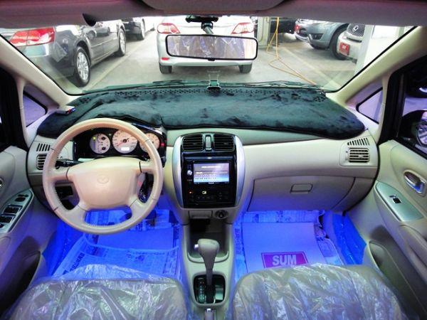 SUM 聯泰汽車2005 PREMACY 照片7