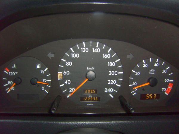 1994年 在地ㄧ手車 底盤不低油 照片10