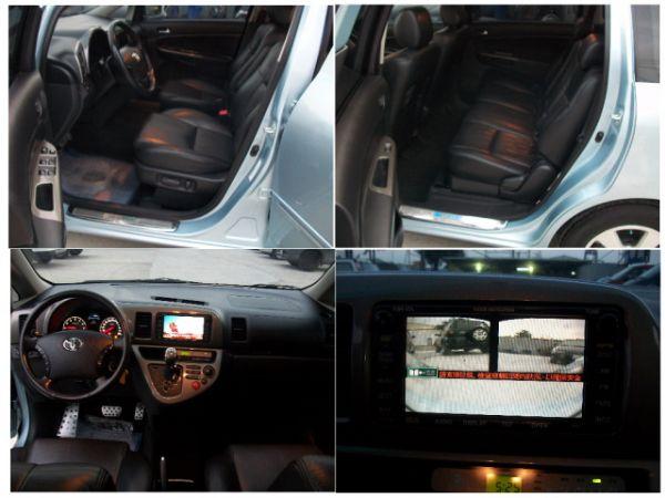 『車讚』WISH威曲 2.0 G版 照片3