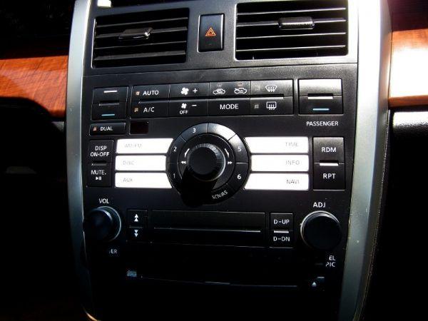 2008年Nissan 日產   照片7