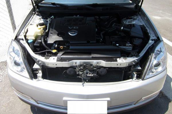 2008年Nissan 日產   照片8