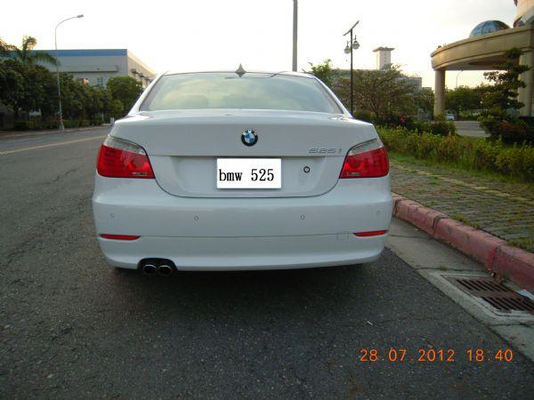 BMW 525I E60 寶馬 照片2