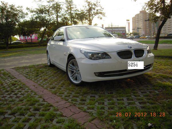 BMW 525I E60 寶馬 照片3