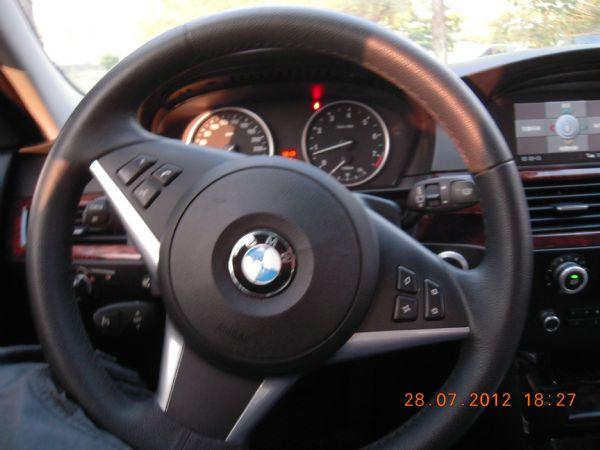 BMW 525I E60 寶馬 照片5