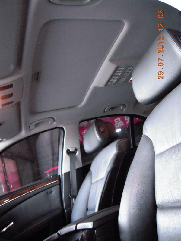 BMW 525I E60 寶馬 照片6