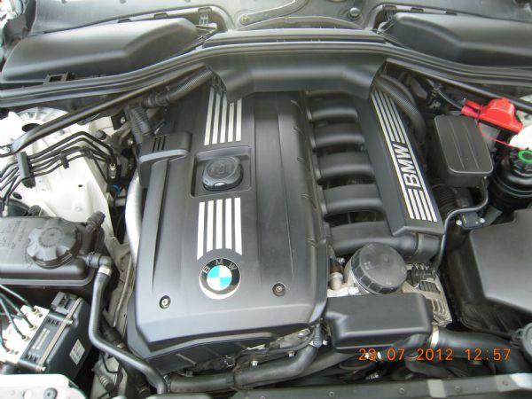 BMW 525I E60 寶馬 照片8