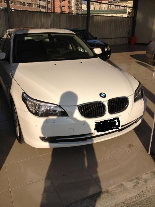 BMW 525I E60 寶馬 照片10