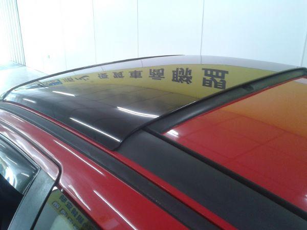 03年Peugeot 寶獅206 天窗版 照片6