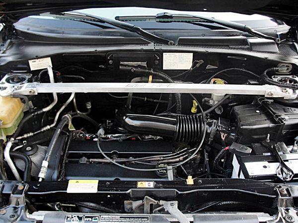 Ford Escape 2.0 頂級 照片3