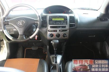 Toyota 豐田 VIOS 照片3