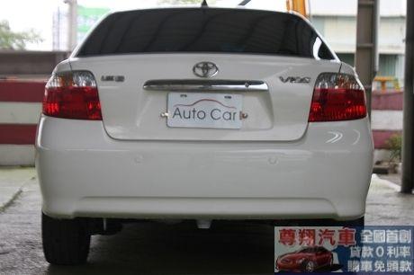 Toyota 豐田 VIOS 照片7