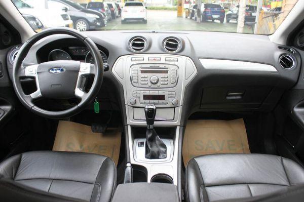 2008年Ford 福特 Mondeo 照片3
