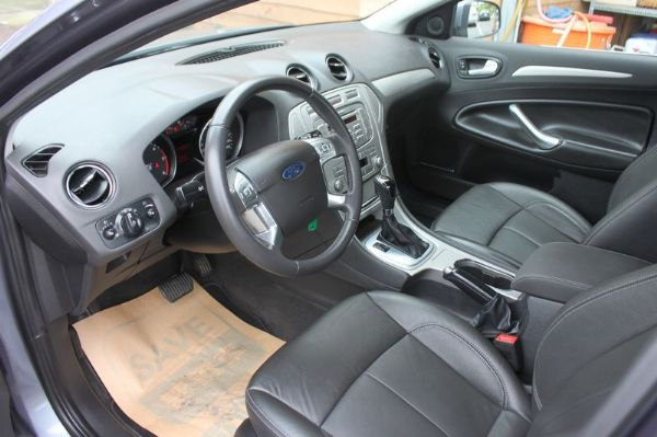 2008年Ford 福特 Mondeo 照片4