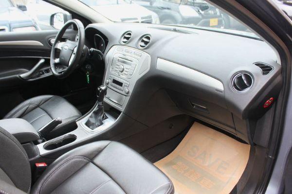 2008年Ford 福特 Mondeo 照片5