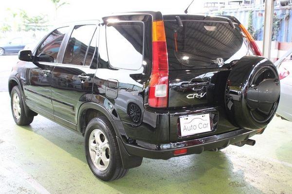 Honda本田 CR-V 照片8