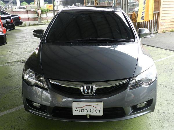 Honda 本田 K12 照片2