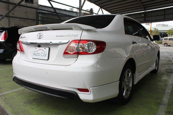 Toyota 豐田 Altis  照片6