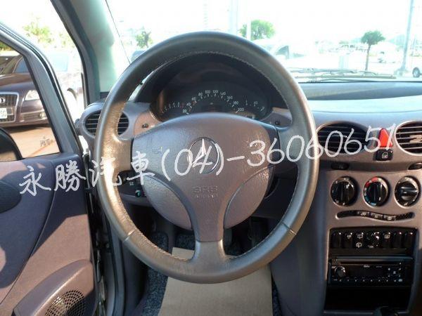 永勝汽車 BENZ A190 一手車 照片5