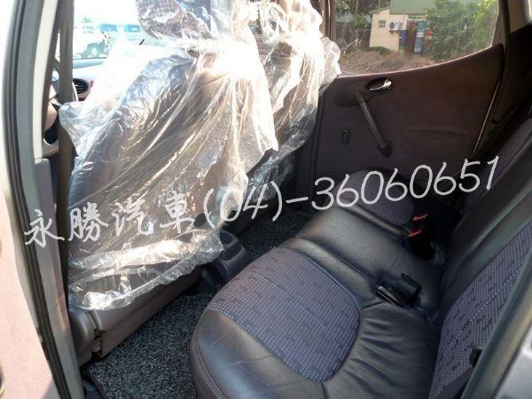 永勝汽車 BENZ A190 一手車 照片7