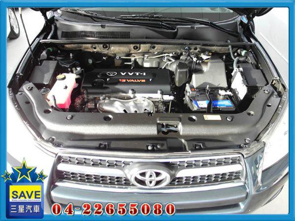 Toyota RAV-4 頂級版 照片10