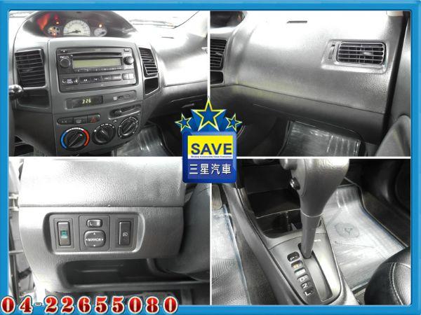 Toyota Vios 正05年出廠 照片5