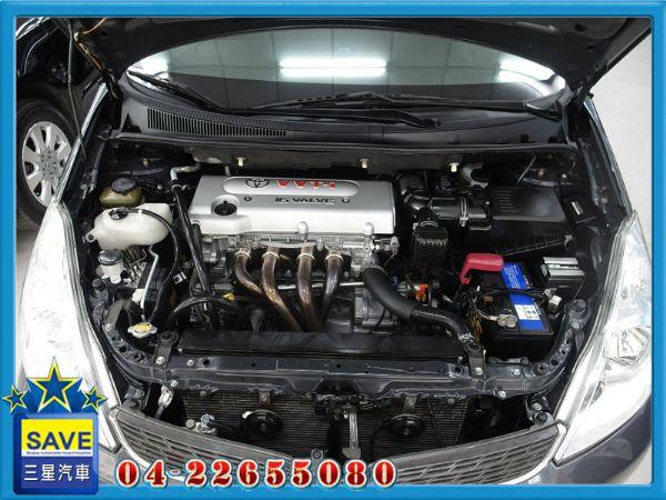 Toyota Wish G版 7人座 照片8