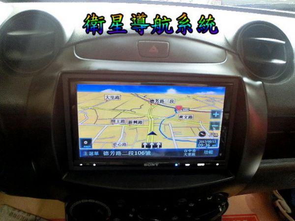 SUM聯泰汽車 2009年 MAZDA2 照片6