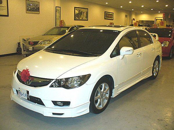 11年Honda/本田CIVIC K12 照片1