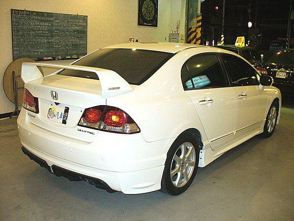 11年Honda/本田CIVIC K12 照片3
