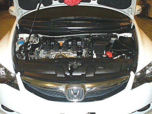 11年Honda/本田CIVIC K12 照片6